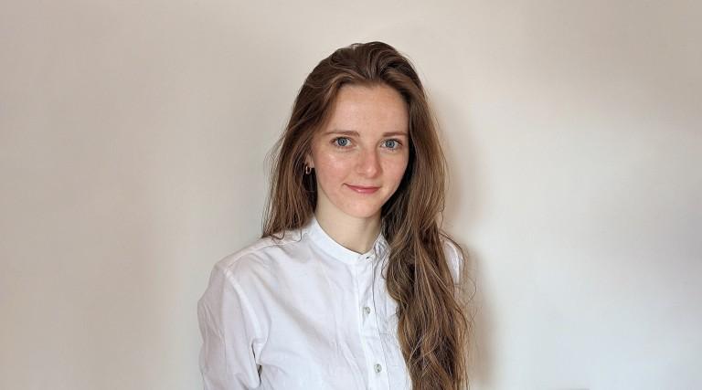 Katie Burns