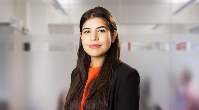Dr Nicole Samuel