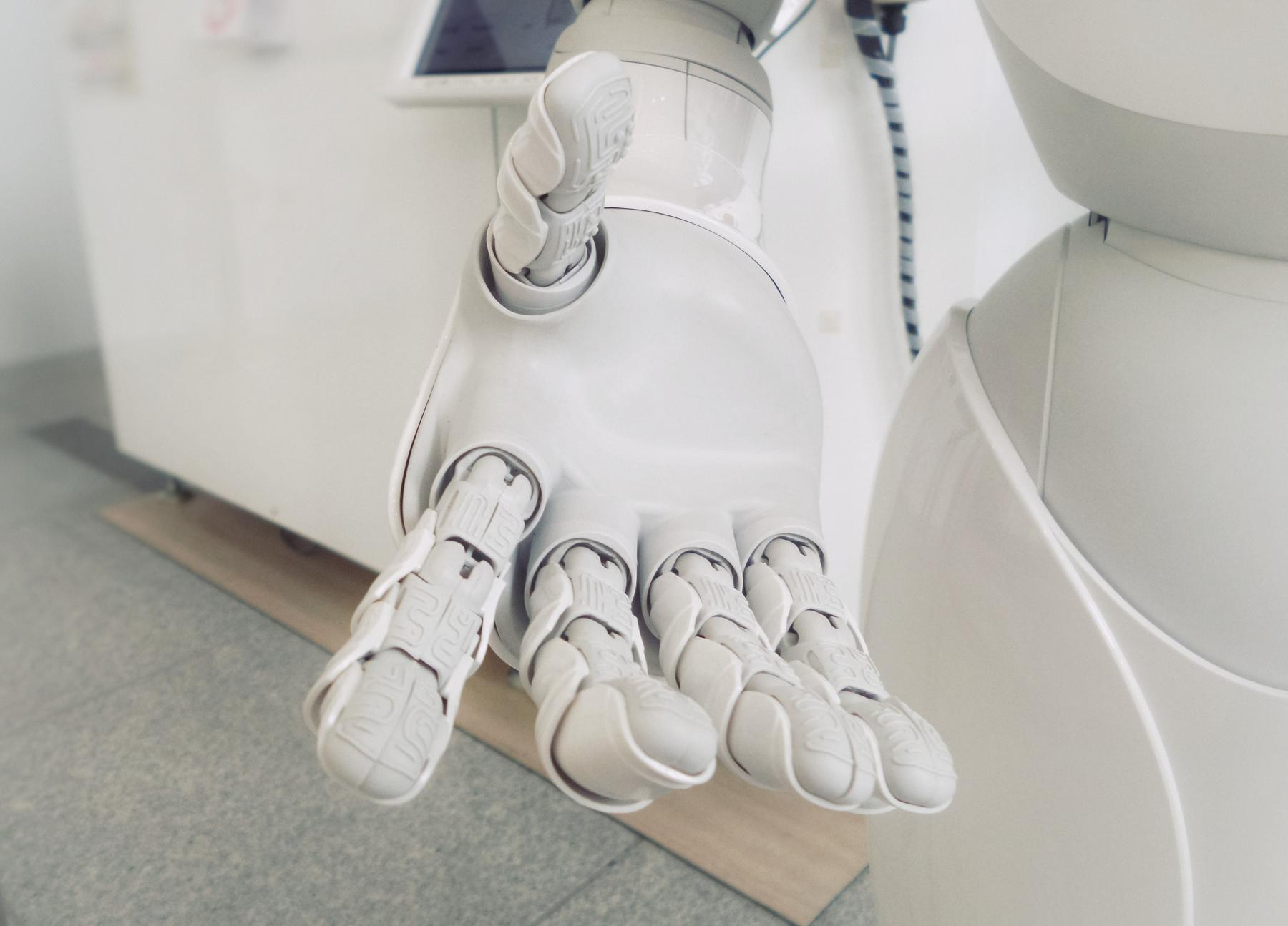 Supporting buyers of AI in health and care