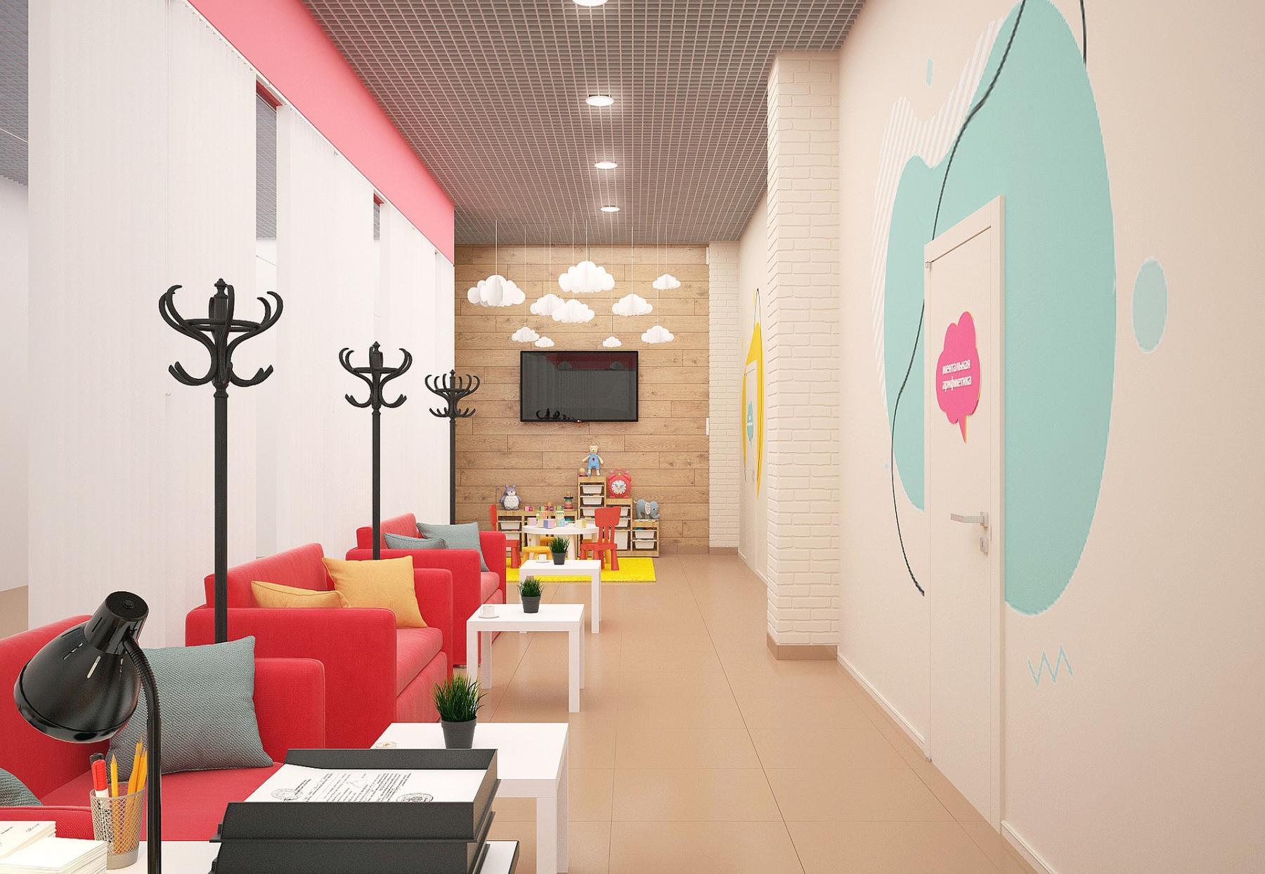 Case Study: Business case for a new children's hospital