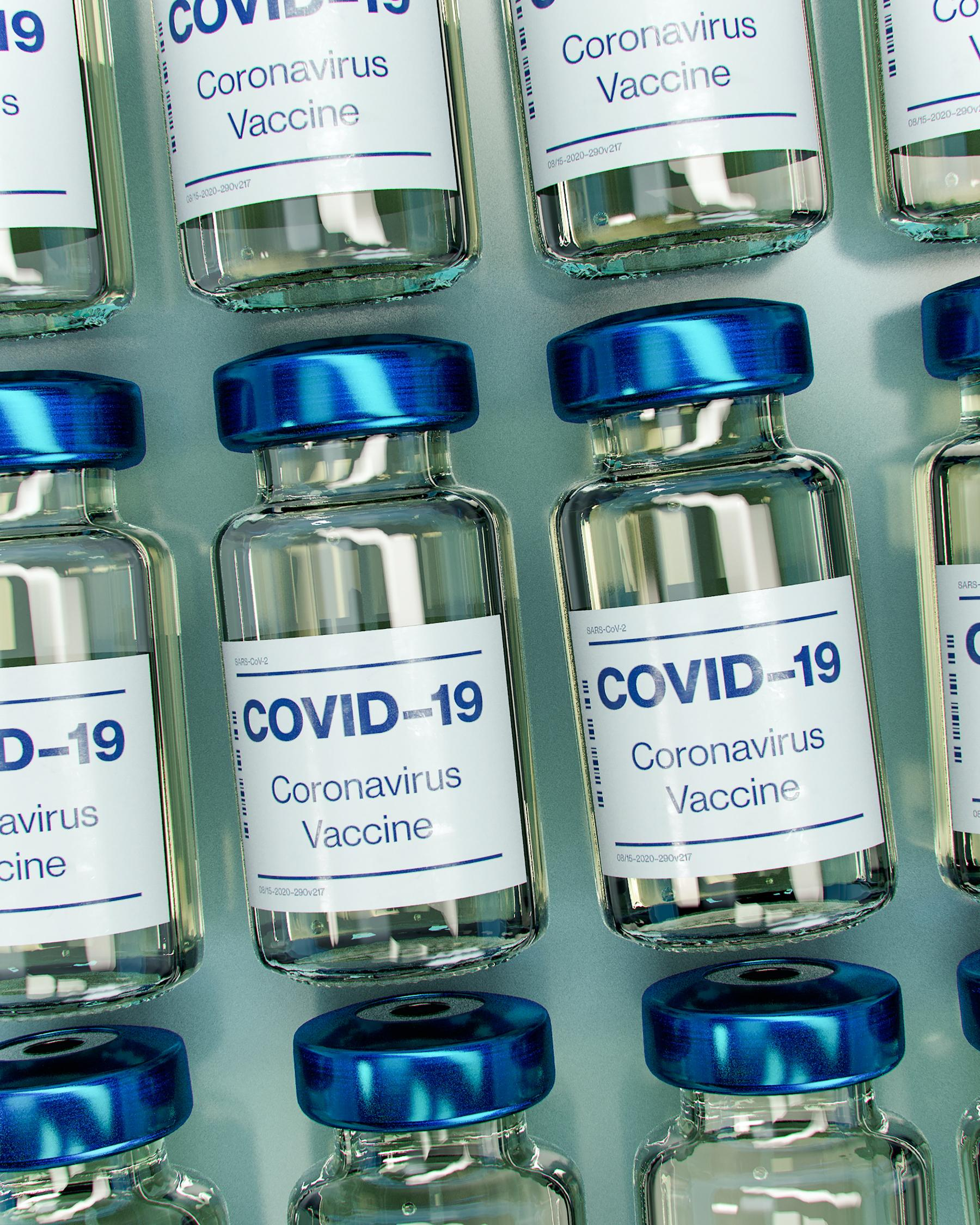 How to roll out a COVID-19 Mass Vaccination Programme