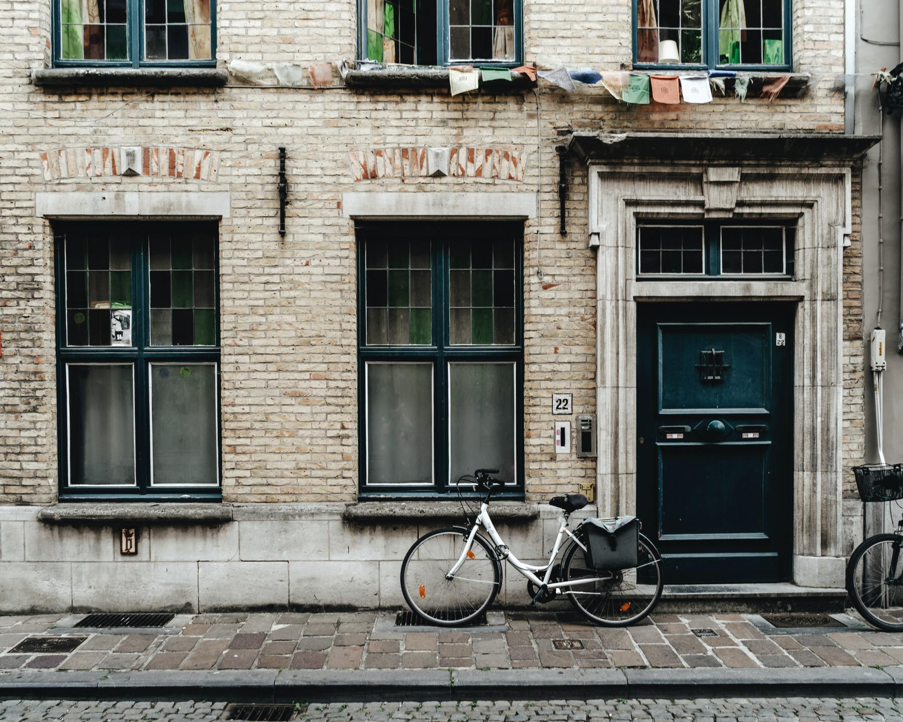 What can NHS Mental Health Trusts learn from Geel in Belgium?