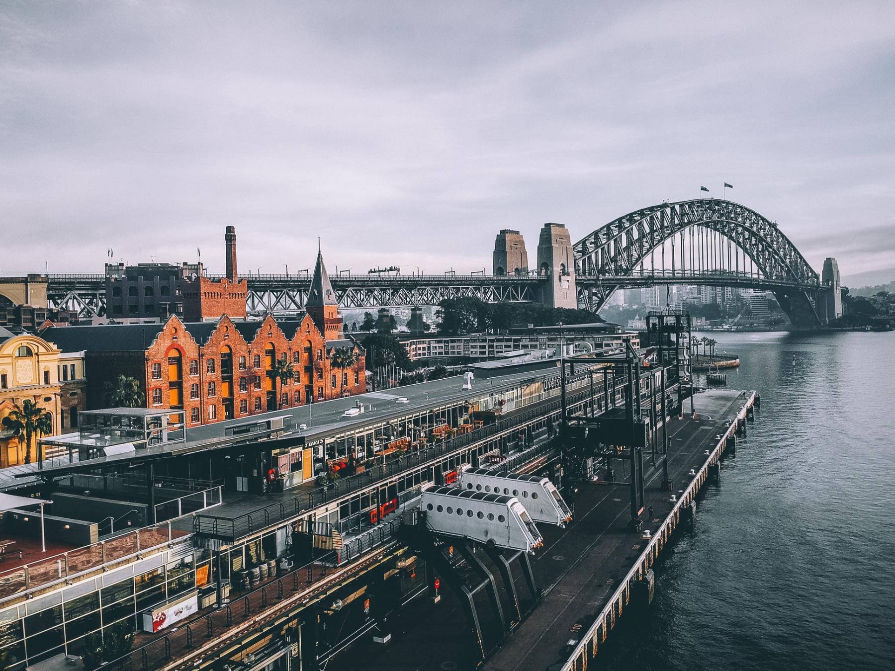 The PSC in Australia
